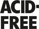 acid-free