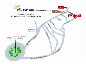 Mapa_Microservice_Manaus